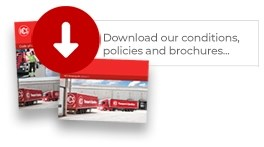 HCS Download center - download our conditions, policies and brochures