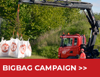 HCS offers favorable bigbag campaigns