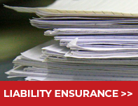 HCS offers liability ensurance