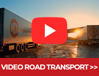 HCS video about our services witihin road transport